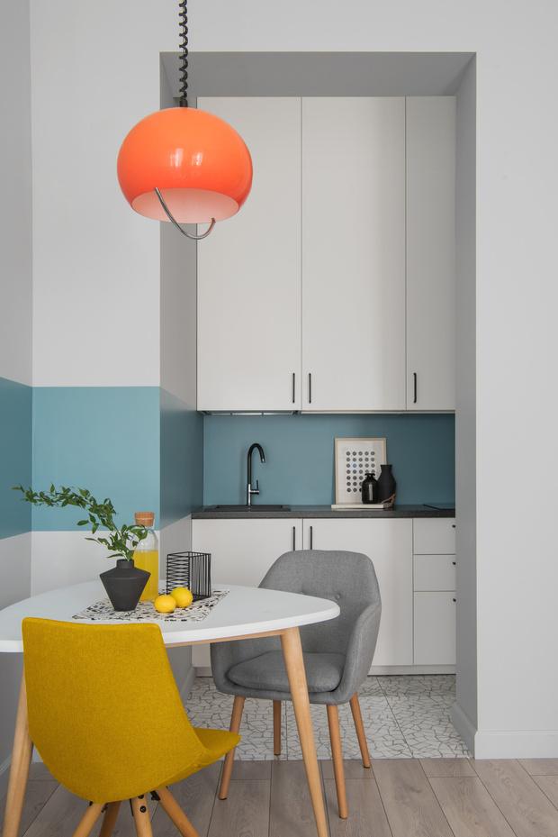 Фото №5 - Кухня мечты: 5 советов по проектированию