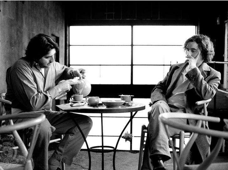 Фото №3 - Король независимого кино: 5 лучших фильмов Джима Джармуша