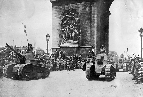 Фото №4 - Тень фюрера на судьбе почётного легионера