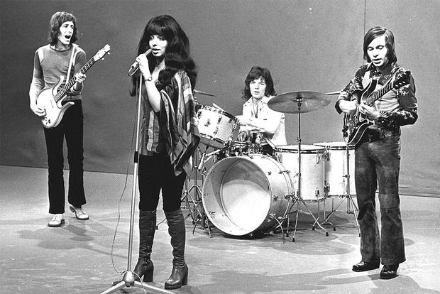 Фото №1 - История одной песни: «Venus», Shocking Blue, 1969