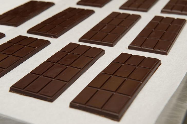 Фото №1 - Названо новое полезное свойство шоколада