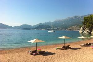Фото №4 - Черногория летом: почему русскому там хорошо