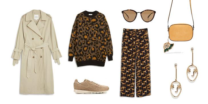 Фото №4 - Возвращение легенды: как носить леопардовый принт и не выглядеть пошло?