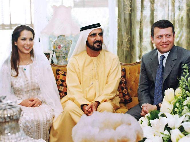 Фото №11 - Принцесса Хайя бинт аль-Хусейн: история жизни, любви и бегства из эмиратов