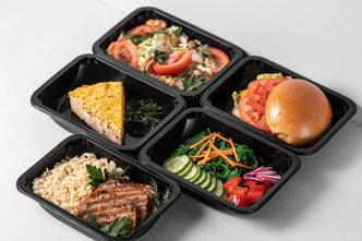 Фото №3 - В погоне за калориями: эксперимент MAXIM и Level Kitchen