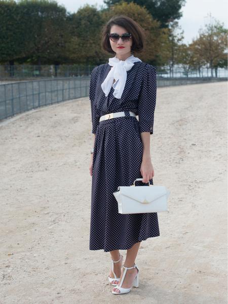 Фото №4 - Они тебя старят: платья, которые опасны после 30 лет