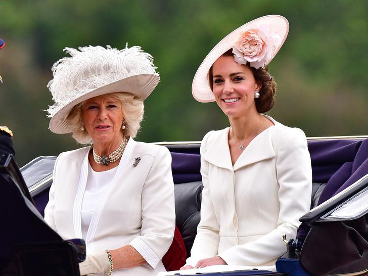 Фото №7 - 6 самых известных конфликтов внутри британской королевской семьи