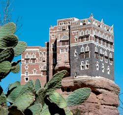 Фото №4 - Йемен: от Джамбии до «калаша»