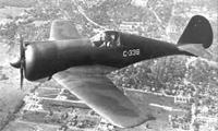 Фото №44 - Сравнение скоростей всех серийных истребителей Второй Мировой войны