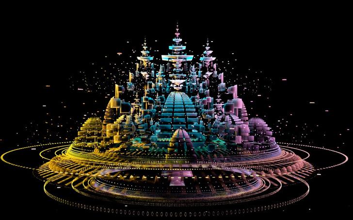 Фото №2 - В Москве пройдет иммерсивная выставка Mystic Universe