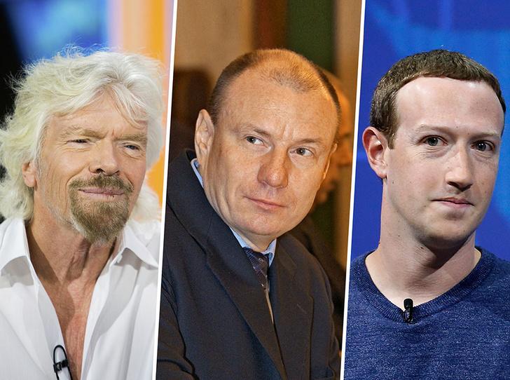 Фото №1 - «Клятва дарения»: зачем богатейшие люди мира отказываются от миллиардов?