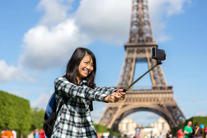 Фото №1 - Названы самые популярные среди китайских туристов страны