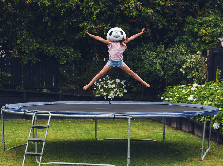 Фото №4 - Как вырастить ребенка оптимистом