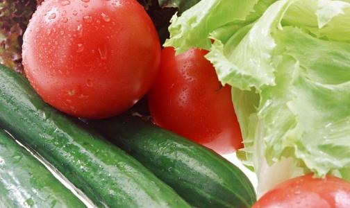 Фото №1 - Евросоюз хочет поставлять овощи в Россию