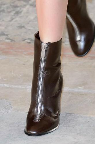 Фото №53 - Самая модная обувь сезона осень-зима 16/17, часть 1
