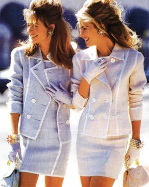 Фото №15 - Назад в прошлое: модные тренды, по которым мы скучаем