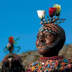Фото №2 - В тени масаи