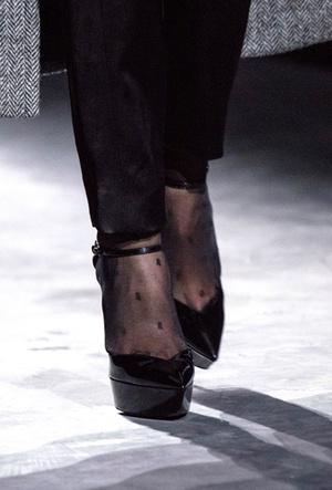 Фото №10 - Самая модная обувь осени и зимы 2019/20