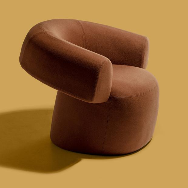 Фото №10 - Топ-10: лучшие кресла 2020 года