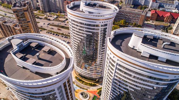 Фото №1 - В России снизилась средняя ставка по ипотеке