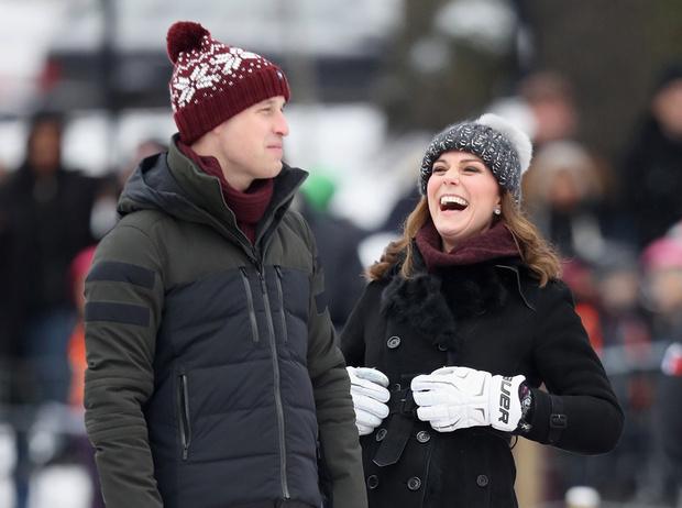 Фото №6 - 20 острых шуток королевской семьи