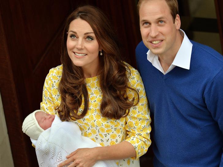 Фото №4 - Чем лечатся Виндзоры: альтернативные правила здоровья королевской семьи