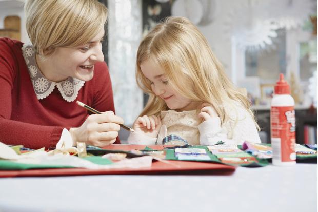 Фото №4 - В чем польза поделок для садика, если их делают родители