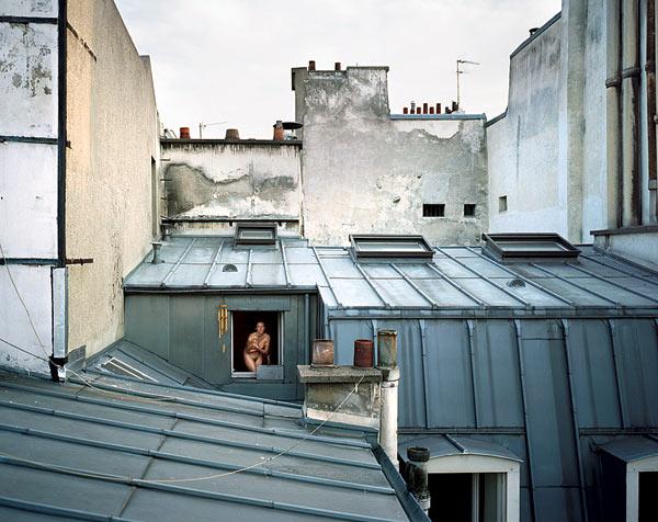 Фото №5 - Жить и не умереть в Париже