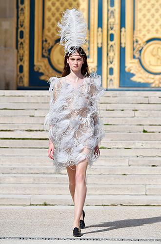 Фото №17 - По секрету: 10 неочевидных (пока) трендов Недели моды в Париже
