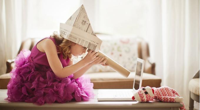 Родители vs гаджеты: что виртуальный мир дает нашим детям