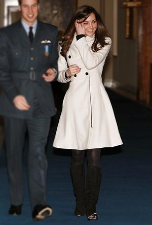 Фото №62 - Как Кейт Миддлтон вдохновляется стилем принцессы Дианы (и, главное, зачем?)