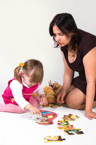 Фото №1 - Учим ребенка принимать решения