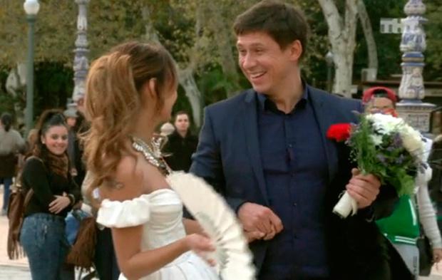 Фото №5 - Холостяк на ТНТ Тимур Батрутдинов: «Свадьба в кругосветном путешествии»