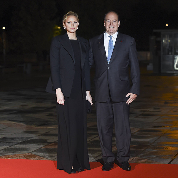 Фото №7 - Боги политического Олимпа: президенты и их жены на званом ужине в Париже