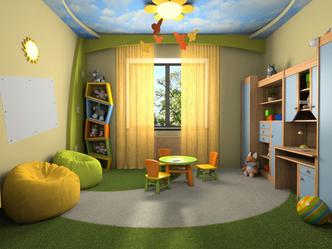 Фото №1 - Дом, в котором живет ребенок