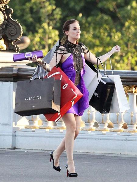 Фото №1 - Лайфхак из TikTok: как покупать вещи люксовых брендов меньше чем за 100 долларов