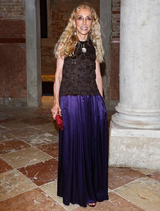 Фото №5 - На Венецианском кинофестивале прошел вечер Miu Miu Women's Tales
