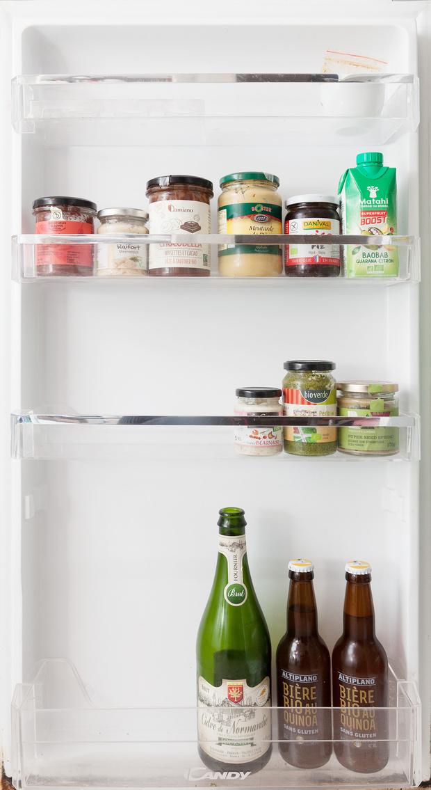 Фото №21 - Что лежит в холодильнике у жителей разных стран: 54 любознательных фото