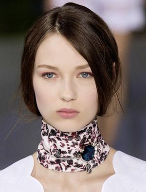 Фото №3 - Питер Филипс о новом макияже Dior и трендах с подиума