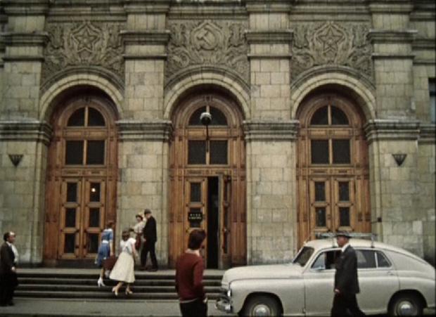 Фото №54 - Москва киношная: 125 культовых мест