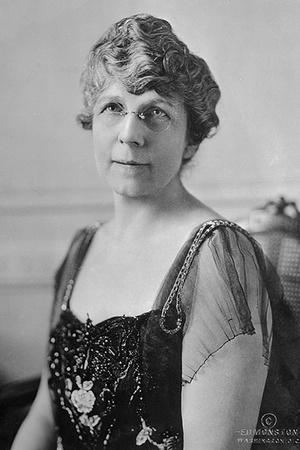 Фото №11 - 7 секретов первых леди США, которые держались в тайне