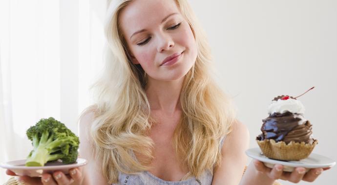 4 способа побороть искушение едой и похудеть
