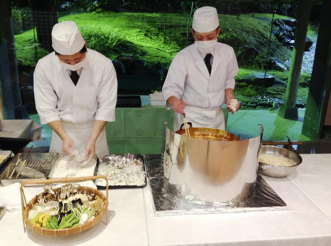 Фото №6 - Япония на вкус: умами, кацуобуси и киты