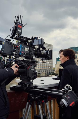 Фото №8 - Шерлок: почему мы так ждем 4-й сезон культового сериала BBC
