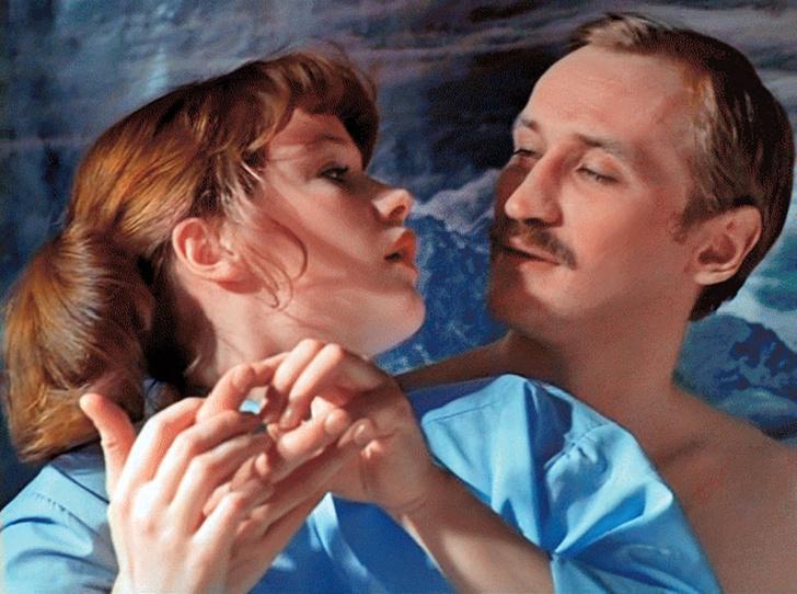 Фото №5 - Смена «Экипажа» 37 лет спустя: сравниваем два фильма