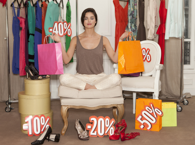 Фото №1 - Farfetch.com объявляет о начале грандиозной распродажи