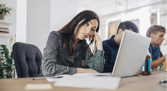 Настроиться на работу: побороть апатию и начать год продуктивно