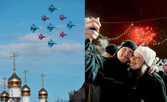 Фото №19 - Другая Москва: столица в иностранных путеводителях