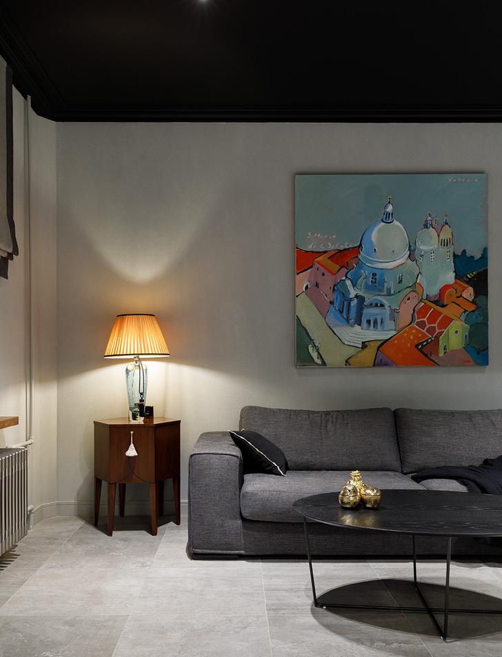 Фото №4 - Портфолио: пять лучших проектов бюро New Interior