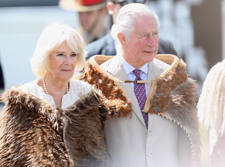 Фото №1 - Как принц Чарльз изменился за 14 лет брака с Камиллой